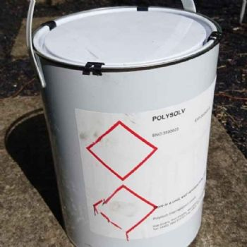 Polysolv (release and cleaning agent)